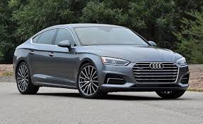 2018 audi grey. interesting audi low and menacing yet perfectly refined the 2018 audi a5 sportback is a  looker in audi grey
