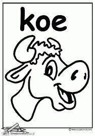 De 169 Beste Afbeelding Van Thema De Koe Uit 2018 Cow Primary