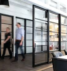 wall sliding doors large functional space our ideas mount door hardware home depot