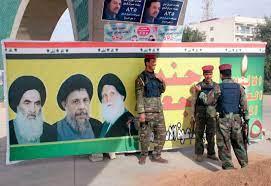 ثورة العراق الفاشلة بعد الثورة الإيرانية في العام 1979