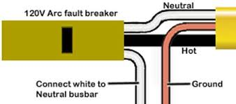 how to install and troubleshoot gfci 120 volt arc fault breaker