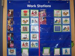 Really Good Stuff Pocket Chart Chalk Talk A Kindergarten Blog Its Center Time