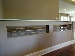 Small Picture 10 best New wall ideas images on Pinterest Half walls Open