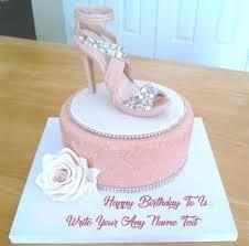 Fresh Birthday Cake For Girls And Fashion Happy Birthday Cake For
