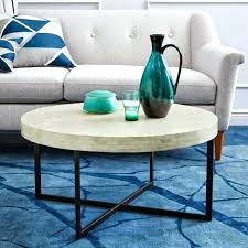 west elm round coffee table round coffee table west elm low bone coffee table west elm