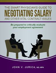 Deal: The Smart Physician's Guide To Negotiating Salary Ebook - Free ...