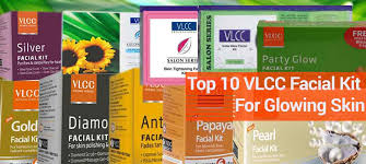 vlcc kit for glowing skin top 10 face ket