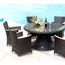round outdoor dining sets. Modren Dining 48 Round Patio Table Outdoor Dining Inch  Top  Inside Round Outdoor Dining Sets