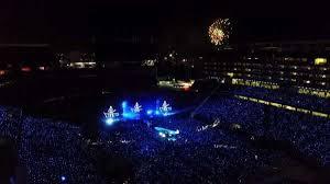 Concert Photos At Levis Stadium