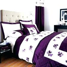 purple and green king size comforter bedding sets bed set bedspreads ts t double duvet mauve plum be