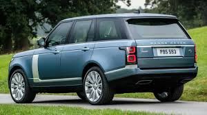 2018 land rover facelift. delighful rover 2018 range rover facelift design differences and details and land rover facelift