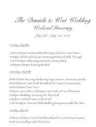 Ceremony Template Wedding Ceremony Timeline Template Atlasapp Co