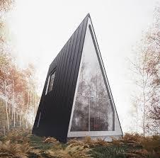 A Frame House Floor Plans  VAlineA Frame House Kit