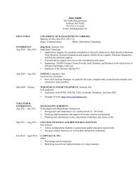 resume summary examplesfree resume samples and writing guides for samples of resume summary