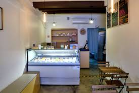 The company current operating status is live with. Churn Creamery Ice Cream With Chocolate Filled Cone Danielfooddiary Com