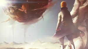 Pain Vs Naruto 8 Tails Live Wallpaper - WallpaperWaifu