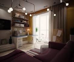 Teen Room Designs: Cool Teen Basement Bedroom - Teenage Bedrooms