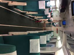 Renfe Seating Chart Review Renfe Alvia Train Spain The Forward Cabin