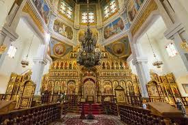 Image result for ascension cathedral almaty