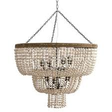 arteriors home chappellet ivory 33 inch 12 light chandelier