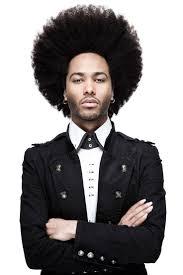 Long Man Hair Style best 25 afro men ideas natural hair men black guy 5629 by wearticles.com