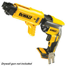 dewalt screw gun. dewalt dcf6201xj collated mechanism attachment for dcf620 or dcf621_alt_image_1 screw gun d