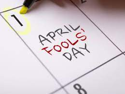 April Fools' Day: The funniest and most cringe 2021 jokes and pranks