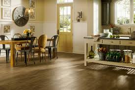 Waterproof Laminate Flooring For Kitchens Ceramic Tile Best Flooring Choices