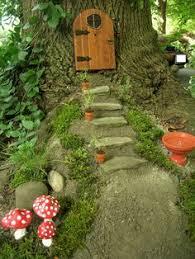 Small Picture Unique Outdoor Fairy Garden Ideas 4 Miniature Fairy Garden Ideas