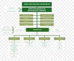 Whs Organization Chart