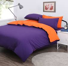 sku drmk1145 purple orange dreamaker easy care plain dyed reversible quilt cover set is also sometimes listed under the following manufacturer numbers