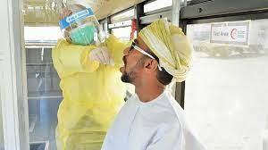 سلطنة عمان تخفف قيود كورونا وتسمح لمواطني دول الخليج بالتنقل عبر الحدود  البرية