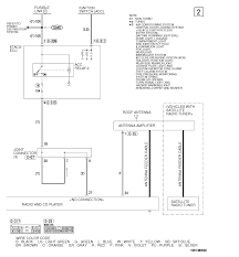 2002 mitsubishi lancer radio wiring diagram images will diagrams have color coding i need to tie in to both front