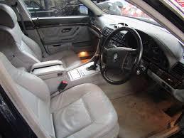 1997 BMW 750iL V12 - Anglia Car Auctions