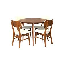 modern round dining table set round table set modern dining table and chairs set uk