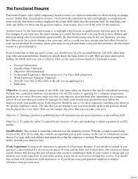 Free Sample Resume With Accomplishments Section Save Ac Plishments