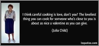 Cooking With You Quotes. QuotesGram