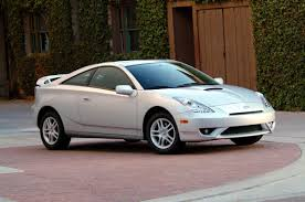 2005 Toyota Celica Reviews and Rating | Motor Trend