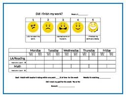 Work Completion Chart Worksheets Teaching Resources Tpt