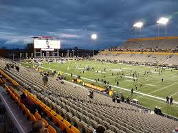 Tim Hortons Field Seating Chart Concert Its An Expensive Ivor Wynne Stadium Review Of Tim Hortons