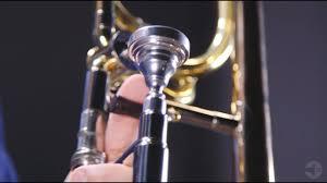 Giardinelli Trombone Mouthpieces