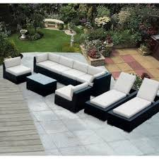 patio lounge sets. Top Awesome Patio Lounge Sets Home Decor Plan Ohana Depot 9 Piece Wicker About Outdoor Furniture Ideas A