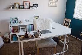 office room pictures. Because This Is Going To Be A Place Where We Are In Daily Whether It\u0027s Homeschooling, Writing Or My Husband Doing School Work I Wanted Desk That Would Office Room Pictures O