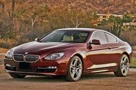 Sport Series 2012 bmw 6 series : 2012 BMW 6 Series - Information and photos - ZombieDrive