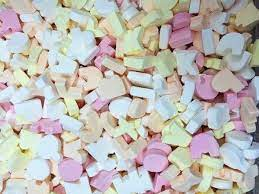 Click here to learn more. A Sweet For Every Letter Of The Alphabet Heavenly Sweets