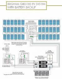 micro inverter wiring diagram wiring diagram 2018 Micro Inverter Wiring Diagram at Enphase M215 Wiring Diagram