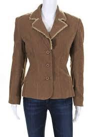Oilily Women Brown Pullover Sweater L 31 74 Picclick