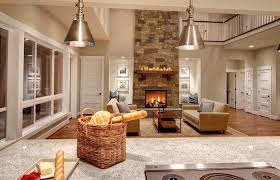 modern floor design. Floor Plans Open To Modern House Medium Size Decorating Ideas How Decorate An Plan Kitchen Design