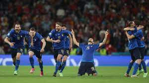 Avrupa Şampiyonası'nda İtalya finalde - Dünya Gazetesi