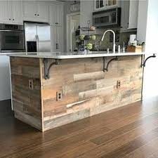 diy rustic bar. Unique Rustic Diy Rustic Outdoor Kitchen New Bar Hacked From An Existing  Cabinet Topped With Metal Intended E
